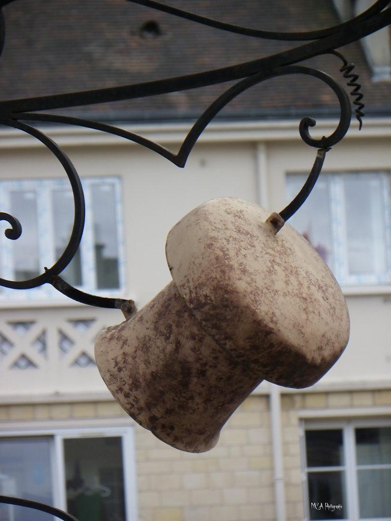 Le Bouchon du Vaugueux